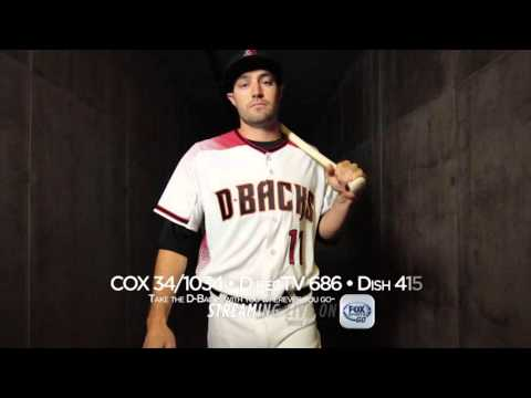 Arizona Diamondbacks on FOX Sports Arizona