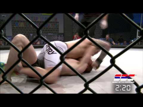 VASO BAKOCEVIC vs Sidarta Patarcic - Serbian Battle Championship 5 - SBC 5