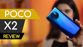 Poco X2 Review: After a Month!