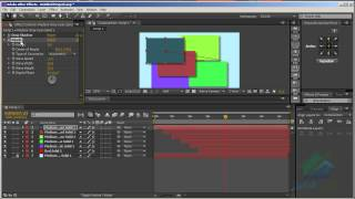 Motion Graphic | Aldarayn Academy | bundled lecture