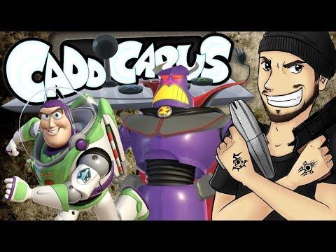 Toy Story F*CKIN' 2 - Caddicarus