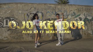 Aldo Bz - OJO KENDOR ft. Deasy Agaki (Official Music Video)