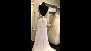 Свадебное платье Berta Bridal 14/12.