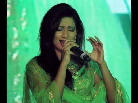 Bachchiko Nannali-Shreya Ghoshal