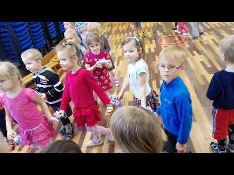 Free of Bullying method in use at Tallinn Meelespea kindergarten