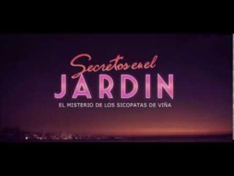 Tema Central Secretos en el Jardin (Teleserie Nocturna Canal 13)