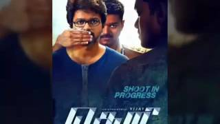 Theri Song copied Dub Theri Step Song