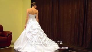 Платье Angelo Medici 06 - www.modibride.ru Свадебный Интернет-магазин