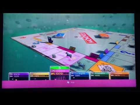 Corang15 Plays... Monopoly Plus! Game 5, Part 1 |