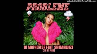 Dj maphorisa - probleme ft shomadjozi & hu nose i do not own rights to this song -video upload powered by https://www.tunestotube.com