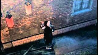 Assassins Creed Brotherhood - Cristina Memory 4