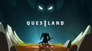 Questland: Turn Based RPG (Fantasy Online Game)