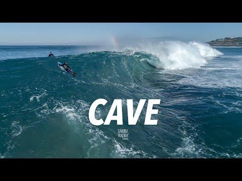 CAVE . Alex Gray & Anthony Walsh [Drone, Slab, Surf]