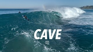 CAVE . Alex Gray & Anthony Walsh [Drone, Slab, Surf]
