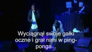 Eminem - Insane (Napisy PL by Dragon)