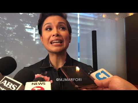 Lea Salonga believes Catriona Gray can win Miss Universe