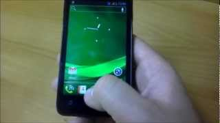 Prestigio Multiphone 4300 duo review