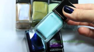 Illamasqua - nail polishes Thumbnail
