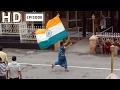 India/Pakistan Border Crossing War of Plumes, Episode 3