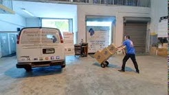 Forward Van Lines | Fort Lauderdale, FL | Movers and Full Service Storage