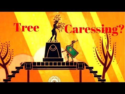 Tree Women and Sun Horses | Apotheon #5
