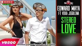 Edward Maya ft. Vika Jigulina STEREO LOVE VERSÃO FORRÓ