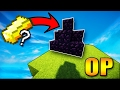 DEFENSA CHETADA EN SEGUNDOS ! (Minecraft Hackwars)