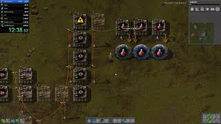 Factorio 0.16 Speedrun Any% World Record 2:56:32