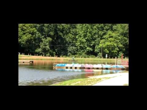 Country Park Greensboro, NC - A Video Tour