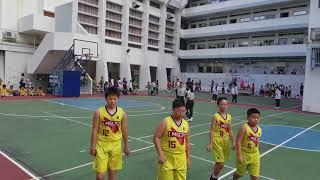 Publication Date: 2017-11-11 | Video Title: 迦密愛禮信籃球邀請賽 lmscps vs lynms(4)