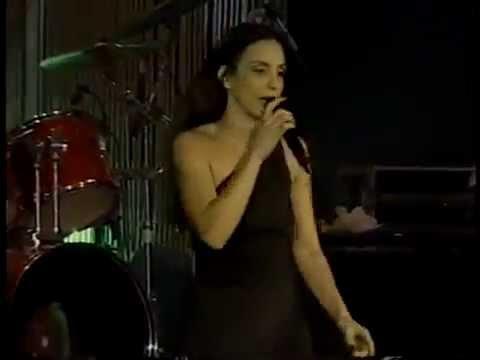 Minha Pequena Eva SHOW DA BANDA EVA (IVETE SANGALO) EM 1997, SÃO PAULO