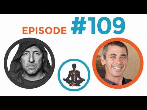 Podcast #109 - Steven Kotler & The Rise of Superman - Bulletproof Radio