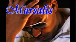 Marsalis - I Miss You (Teddy Pendergrass Tribute)