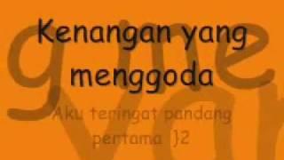 Hitam Manis Lyrics