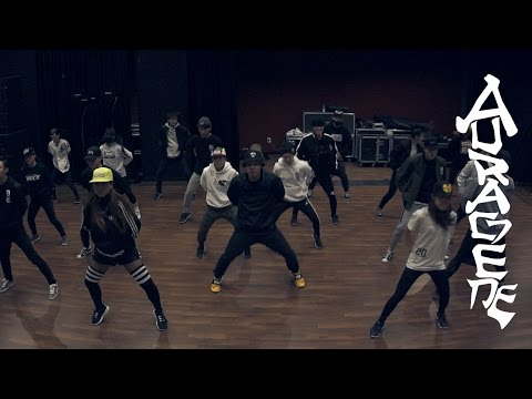 Insomniac - Trip Lee Choreo by Bangster