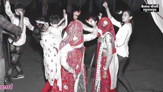 New #Rajasthani #Marriage #dance viva Indian #Wedding #मारवाड़ी #डांस#village #shadi dance marwadi