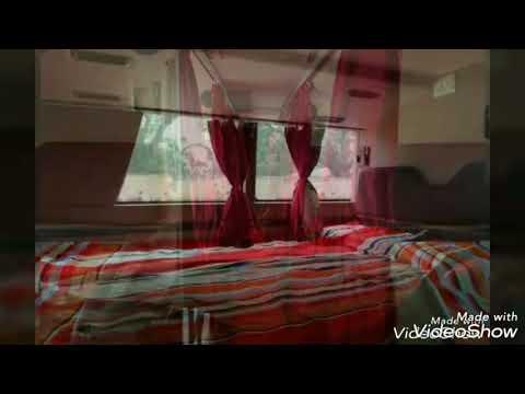 Multi Sleeper Coach Bus in Bangladesh   বাংলাদেশর নাম করা বাস  