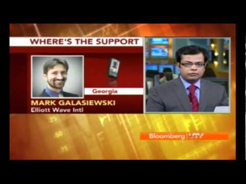 Mark Galasiewski on India's Bloomberg UTV 11/18/2011