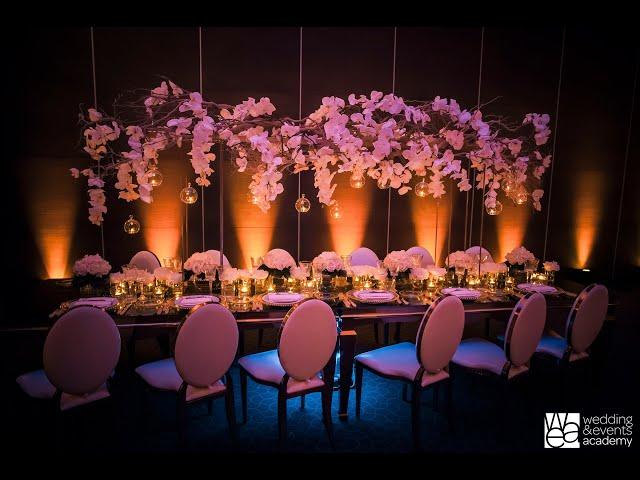 MASTERCLASS WEDDING PLANNER & DESIGNER - Maggio 2018