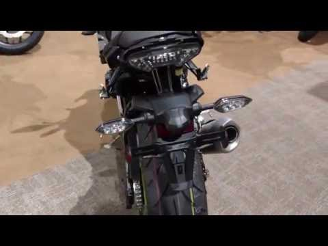 2017 Yamaha FZ10 Commonwealth PowerSports
