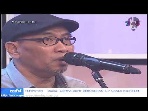 Kopratasa - Permata Untuk Isteri (Live HD)