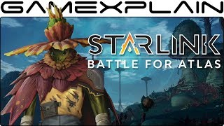 18 Minutes of Starlink: Battle for Atlus Gameplay (Xbox One)