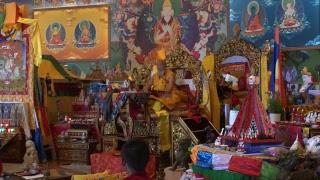 Dön Du Puja (Tibetan) – 6 July 2018