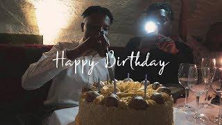 Dîner D'anniversaire Francis | Episode 2