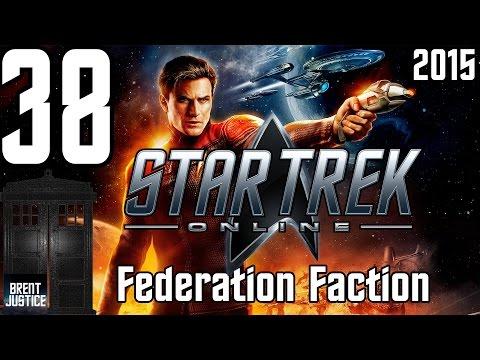 Let's Play Star Trek Online (2015) Federation - 38 - Frozen
