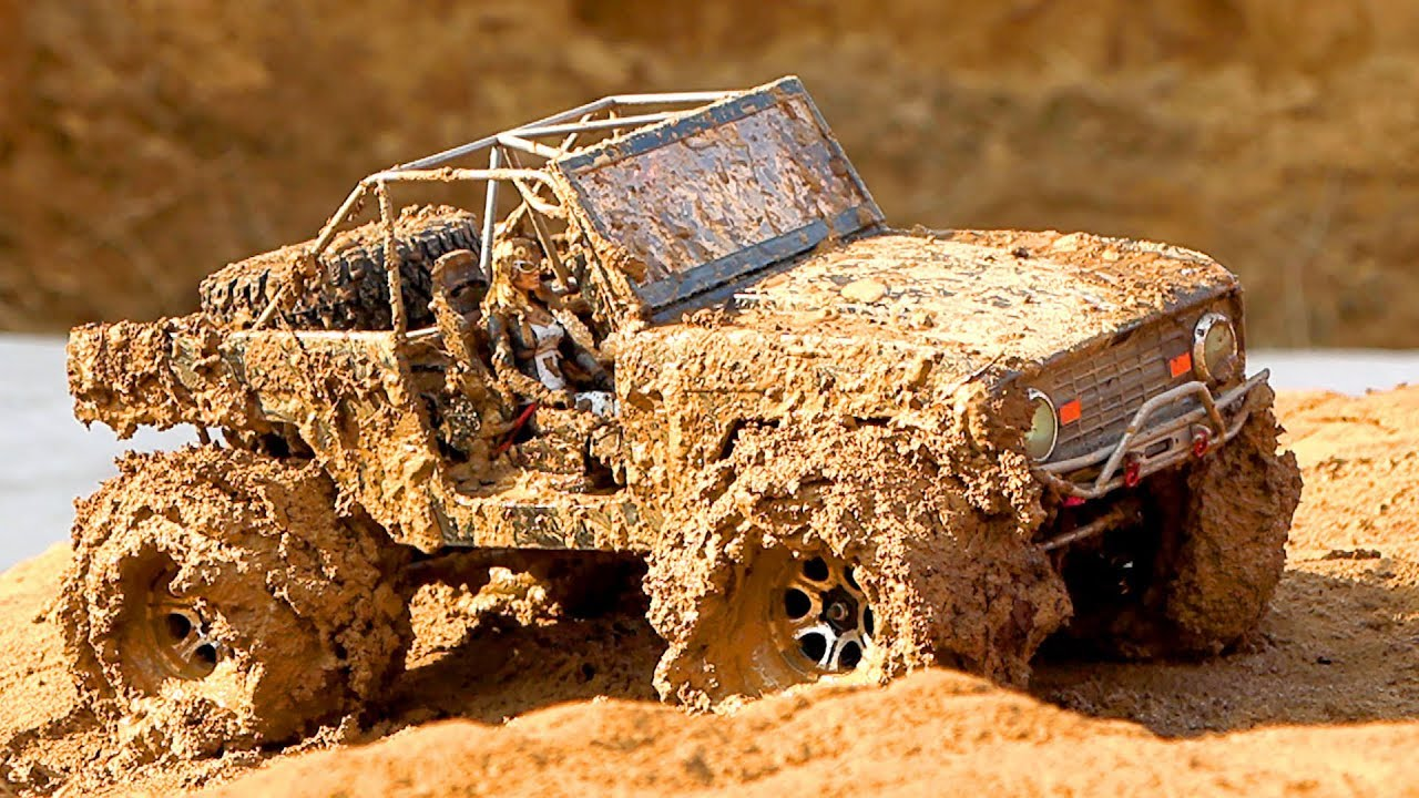 Картинки машинки в грязи