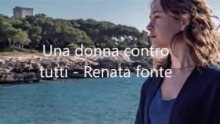 Liberi sognatori - una donna contro tutti - Renata Fonte in streaming - come vedere replica