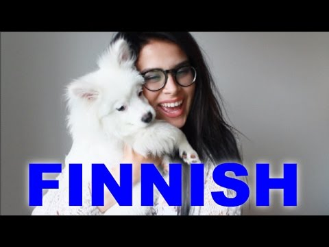 LEARN FINNISH WITH SARA