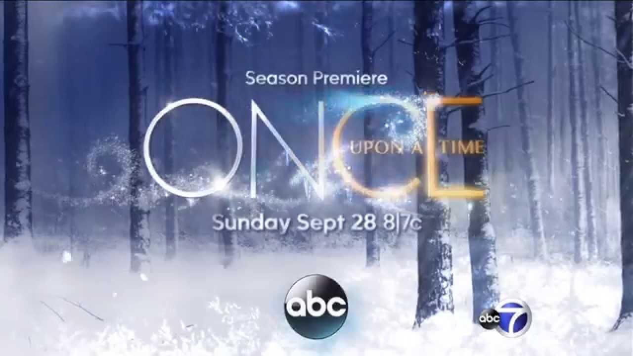 Érase Una Vez - Promo #2 Cuarta Temporada - Frozen (subtitulado en español)