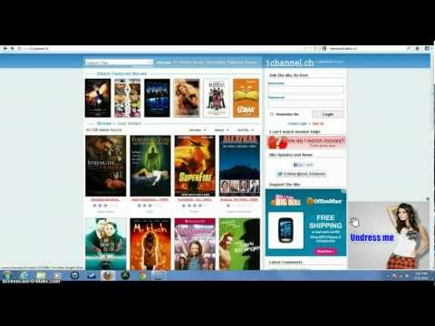 How To Stream Movies Online And Watch INSTANTLY FREE